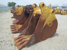 "Central Fabricators 30"" Excavator Bucket"