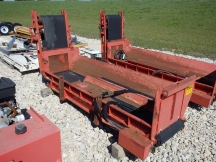 "HTC 18"" Dumper Conveyor"