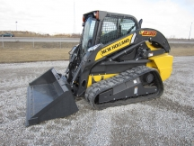 2012 New Holland C238