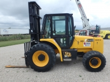 2009 JCB 940 Rough Terrain