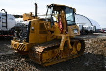2007 Cat D6K LGP Pipelayer