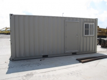 20 ' Office Container