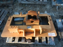 ACS Railcar Coupler