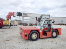 2006 Shuttlelift 3330FL Carry Deck