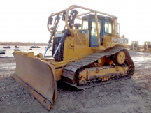 2012 Cat D6T XW w/Winch