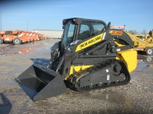 2014 New Holland C238