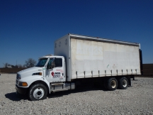 2006 Sterling Acterra Bottle Truck