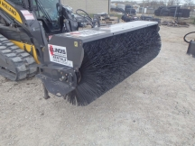 2014 Sweepster Sweeper QC7 Broom Equipment