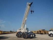 2012 Terex RT670 Rough Terrain