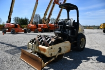 2006 Ingersoll Rand SD45TF Padfoot Roller
