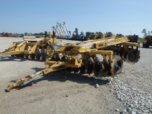 2012 Rome TAW-20S Tillage Disc