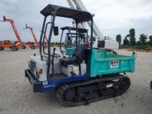2013 IHI Mini IC35 Dumper