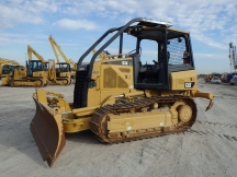 2008 Cat D3K XL w/Ripper