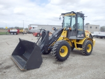 2014 New Holland W80C TC