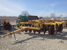 2015 Rome TACW-16 Tillage Disc