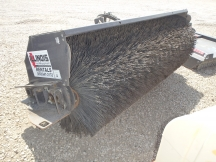 2014 Sweepster QC7 Angle Broom