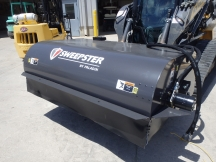 2016 Sweepster SB6 Hopper Broom