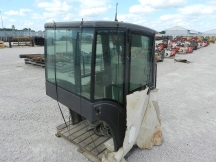 New Holland EC35 Excavator Cab