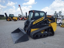 2016 New Holland C232