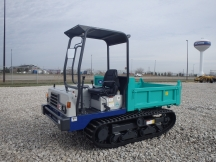 2017 IHI Mini IC35 Dumper
