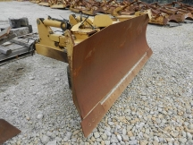 2007 Cat D6K LGP 6-Way Dozer Blade Assembly