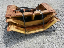 Cat Pans for a Cat D10R Dozer