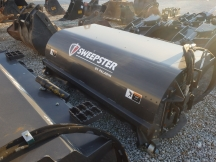 2017 Sweepster SB6 Hopper Broom