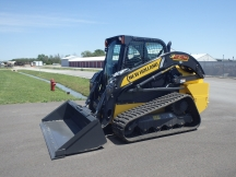 2017 New Holland C232