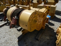 2007 Allied W12E Winch