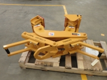 2017 Caldwell BLG-4.25 Barrier Clamp