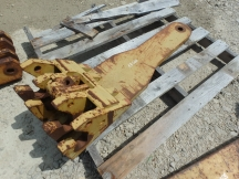 Tractor Hitch/Drawbar