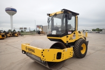 2017 Bomag BW177D-5 Smooth Drum