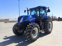 2018 New Holland T7.190