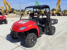 2015 Toro 700EFI Made by Arctic Cat