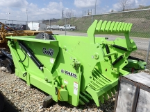 2018 Schulte 2500 Giant Rock Picker