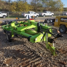 2018 Schulte SRW1400 Rock Windrower