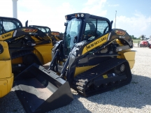 2019 New Holland C237