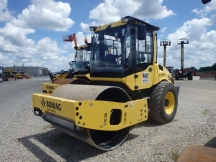 2018 Bomag BW177D-5 Smooth Drum