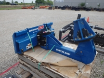 2019 Burchland Material Roller