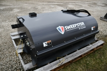 2019 Sweepster SB6 Hopper Broom