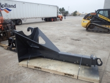 2019 JRB Extendable Boom for Wheel Loader