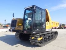 2019 Morooka MST2200VDR Dumper 360 Degree Rotation