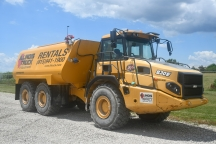 2016 Bell B30E Articulated