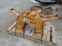 2019 Caldwell BLG 4.25 Barrier Clamp