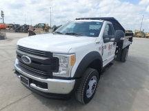 2017 Ford F450XL SD