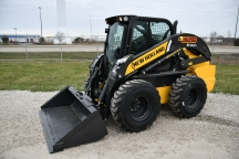 2020 New Holland L328