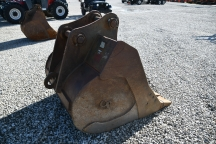 "Central Fabricators 54"" SK210/SK235SR/SK230SR/SK270SR Excavator Bucket"
