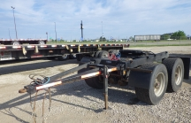 2015 Neville Tandem Axle Dolly Cart