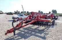 2009 Krause 4850-12 Dominator Disk Ripper