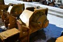 2012 Paccar PA140 Winch